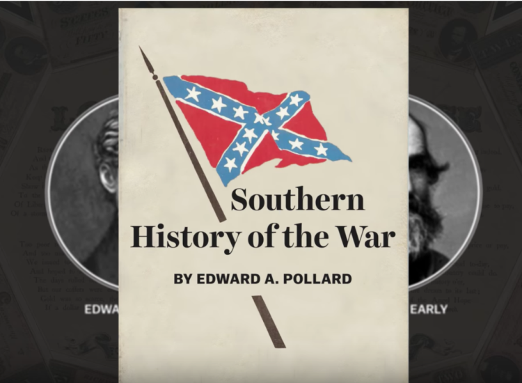 Aint' This Some S***How Southern Socialites Re-Wrote the American Civil War