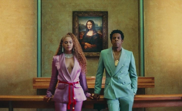 Going Apes**tThe Carters Gave Us More Than a Music Video