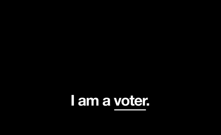 I Am A VoterThe Civic Culture Coalition's Mission to Encourage Voter Turnout