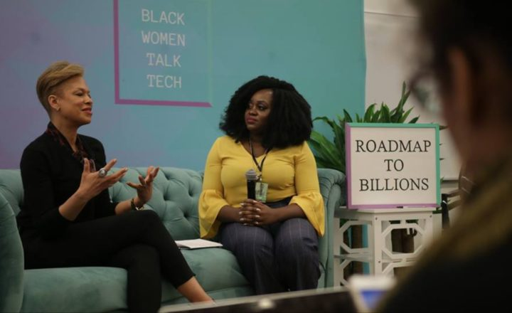 Black Tech Conferences Offer a Lifeline in a Predominantly White IndustryThePLUG on How Black Tech Conferences are Shaping Inclusive Cultures