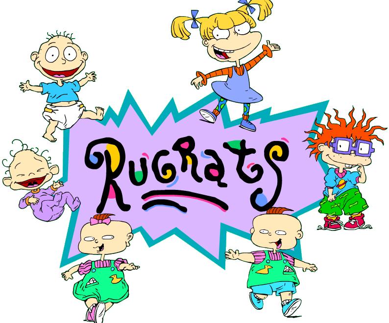WayBackWednesday: Top 5 Nickelodeon Shows | 7|X