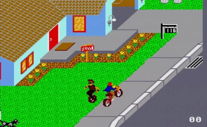 #WayBackWednesday: Top 5 Nintendo GamesBack Down Memory Lane
