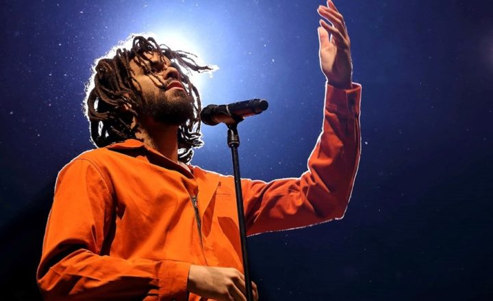 Album of The YearWhy J. Cole's K.O.D. Deserves the Grammy For Album of The Year
