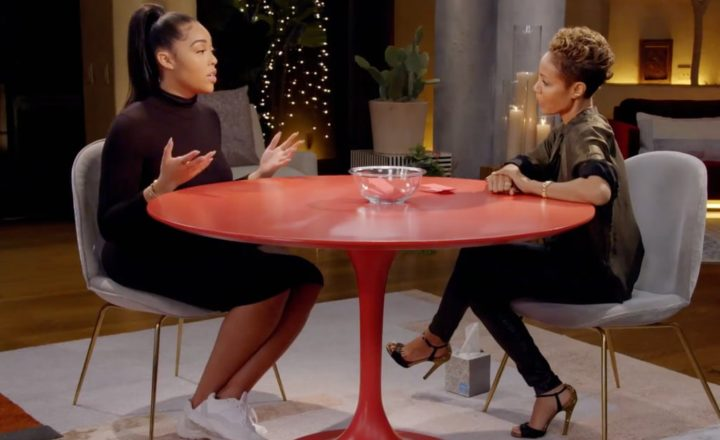 The Viral Content Trap: Red Table Talk, The Shop, and OthersTrapital on how viral content can shorten the shelf life of today's most popular talk shows